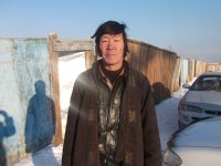 Tsogt-Erdene